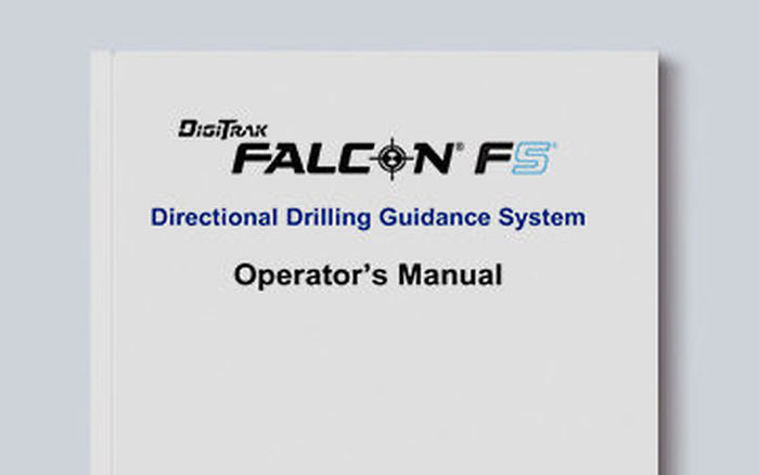 Digital Control Inc  | DigiTrak Falcon F5®