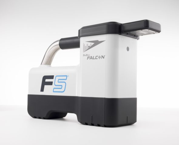 Digital Control Inc    DigiTrak Falcon F5®